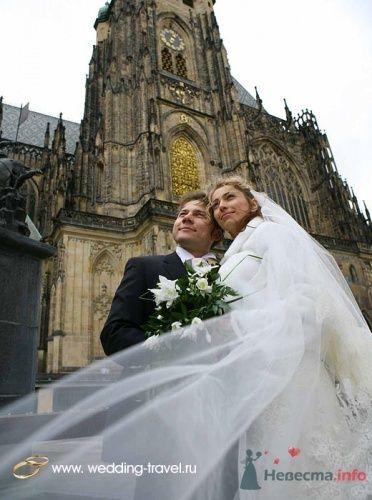 Фото 18082 в коллекции Свадьбы в Чехии - Невеста01