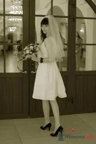 Фото 17116 в коллекции Мои фотографии - Annabelle