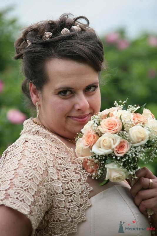 Фото 60357 в коллекции наша свадьба - вишинка