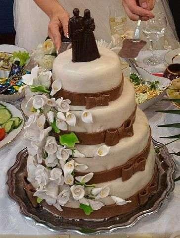 Фото 2925663 в коллекции Мои фотографии - Праздничные торты на заказ