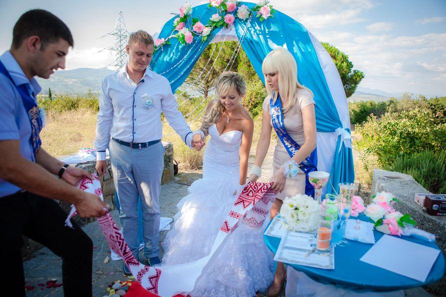 Фото 2926159 в коллекции Мои фотографии - Крымпраздник - организация свадьбы