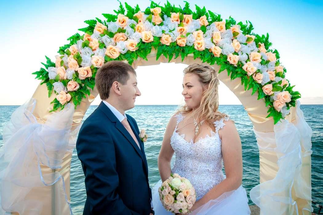 Фото 2926185 в коллекции Мои фотографии - Крымпраздник - организация свадьбы