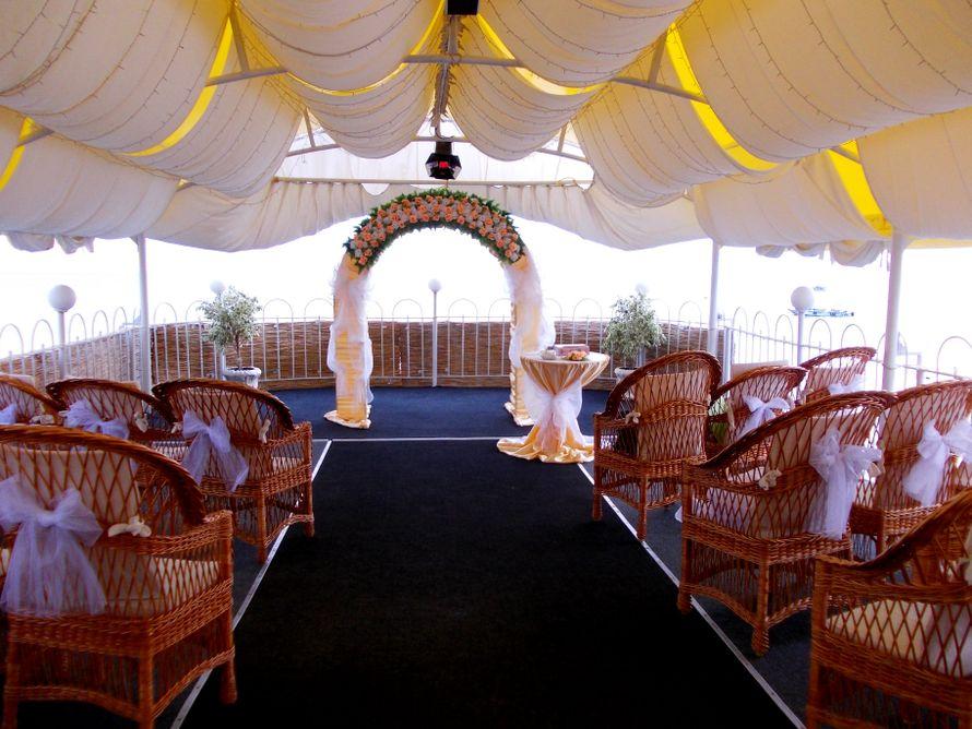 Фото 2926237 в коллекции Мои фотографии - Крымпраздник - организация свадьбы
