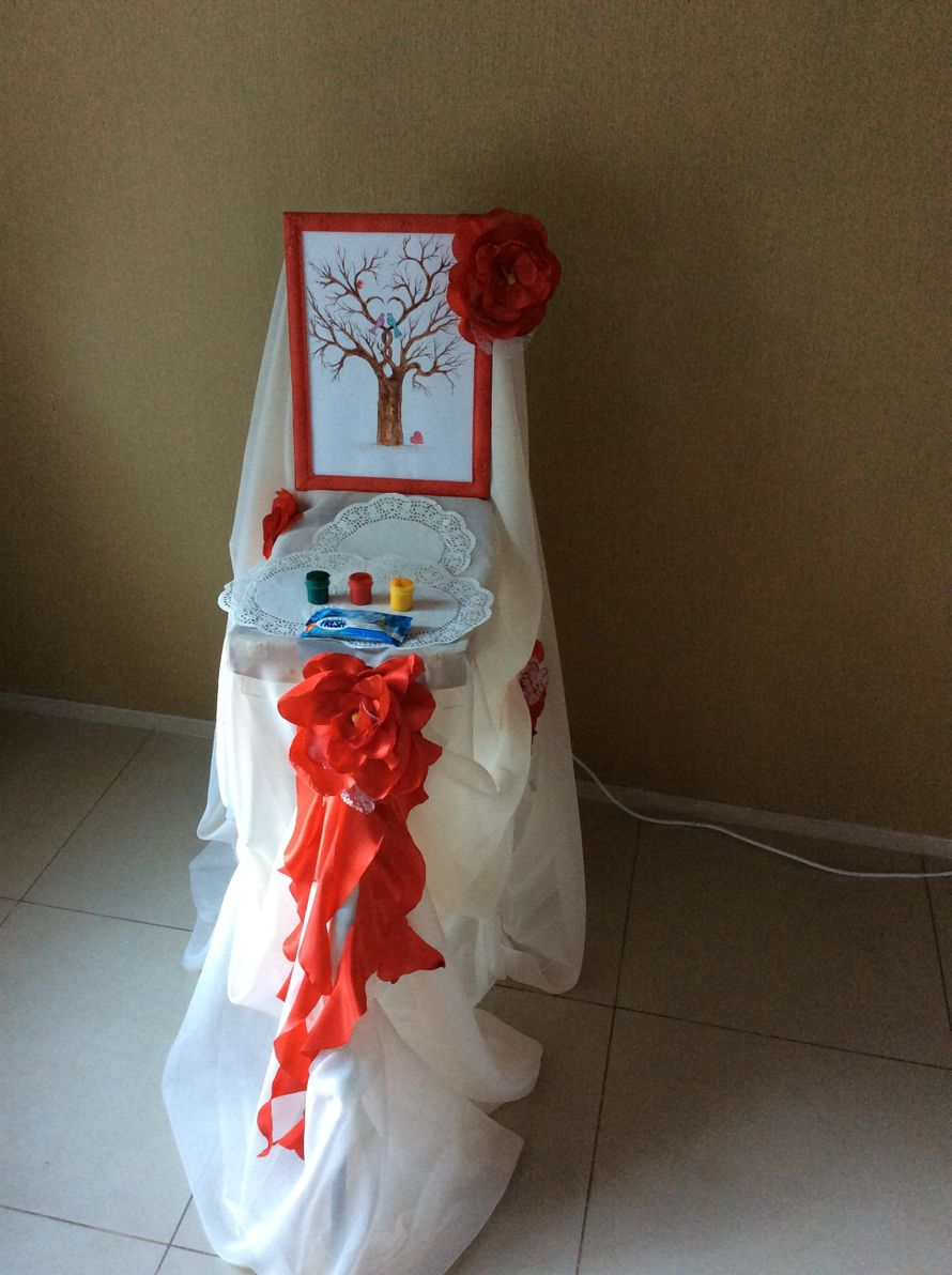 оформление и проведение свадеб в Крыму ( Симферополь, Алушта, Ялта) +79787055125 - фото 7200436 Крымпраздник - организация свадьбы