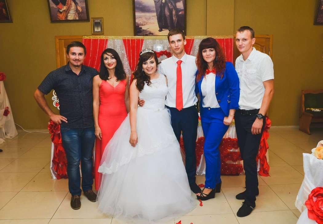 Фото 8644252 в коллекции Портфолио - Крымпраздник - организация свадьбы