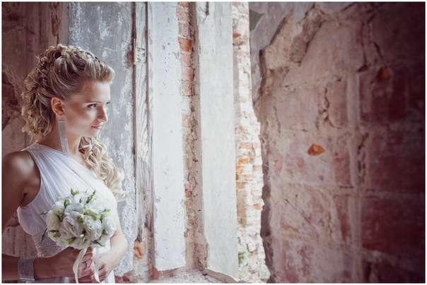 Прическа в греческом стиле. - фото 2971449 Стилист по причёскам Елена Растоскуева