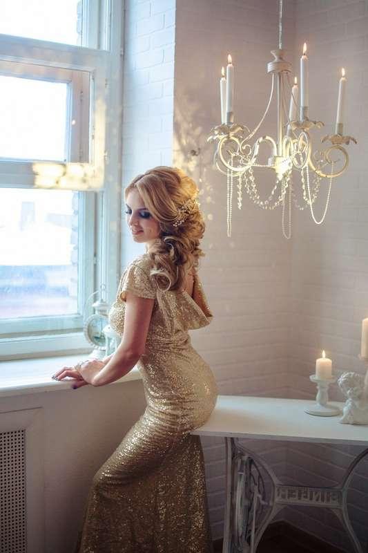 Фото 17266546 в коллекции Портфолио - Стилист по причёскам Елена Растоскуева