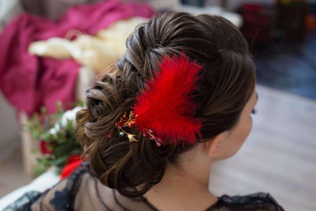 Фото 17266550 в коллекции Портфолио - Стилист по причёскам Елена Растоскуева