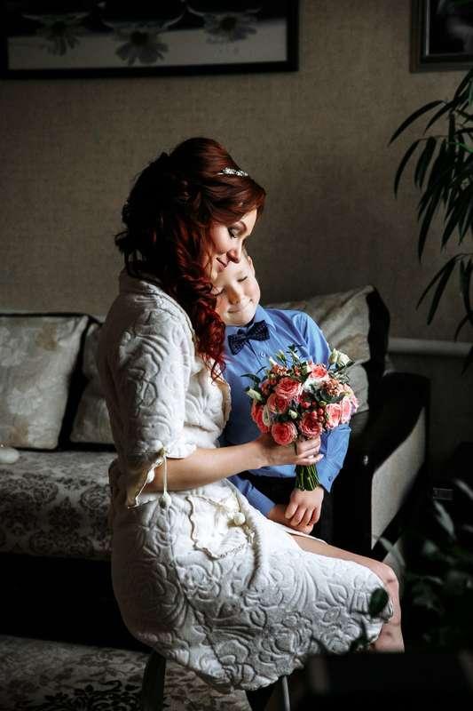 Фото 17288988 в коллекции Портфолио - Стилист по причёскам Елена Растоскуева