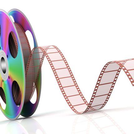 Видеосъёмка неполного дня - фильм