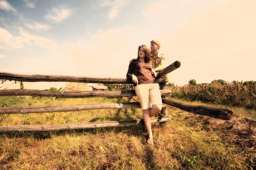 Андрей и Оля 2011. Нелжа. - фото 2965717 Фотограф Якушев Николай