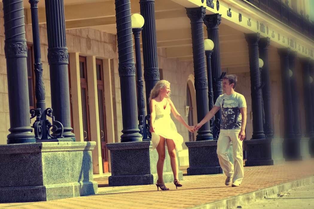 Алексей и Лера. Сочи 2010. - фото 2966111 Фотограф Якушев Николай