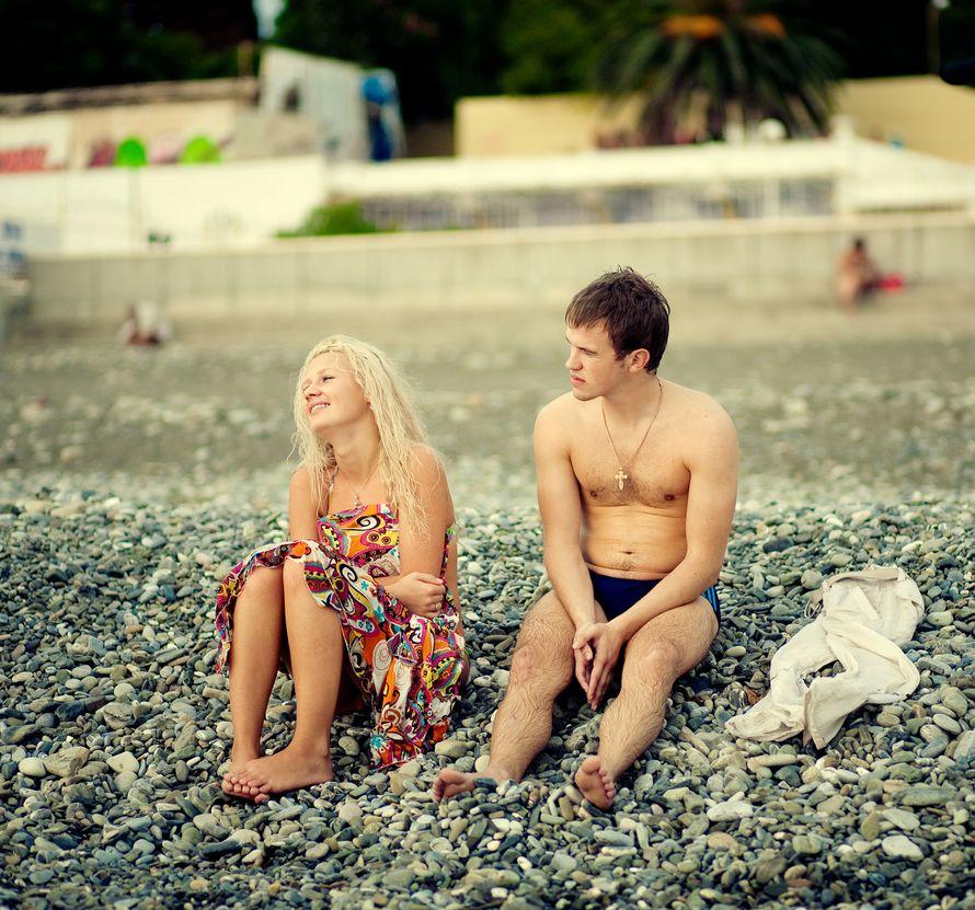 Алексей и Лера. Сочи 2010. - фото 2966157 Фотограф Якушев Николай