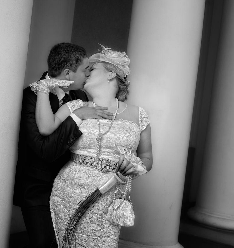 Ваня и Оля 2011 - фото 2971395 Фотограф Якушев Николай