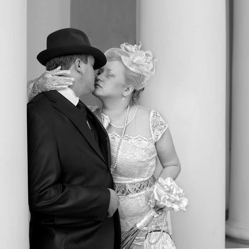 Ваня и Оля 2011 - фото 2971399 Фотограф Якушев Николай