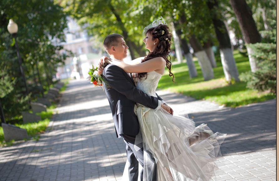 Денис и Лена 2012 - фото 2982083 Фотограф Якушев Николай
