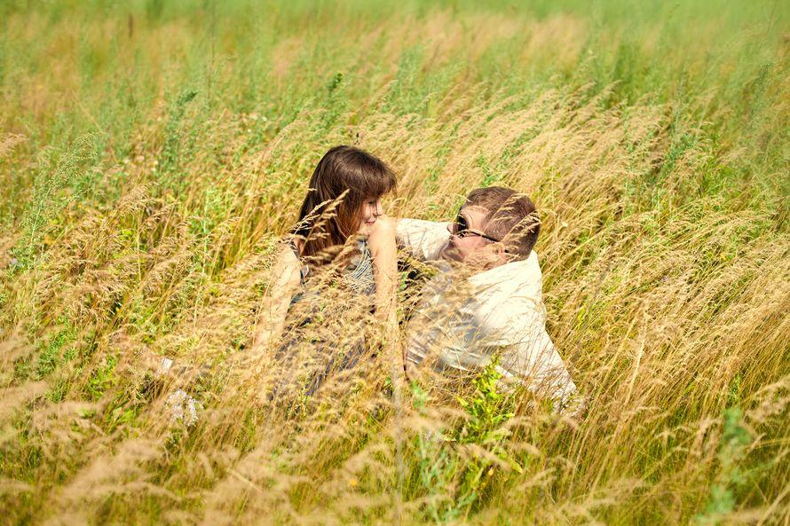 Алексей и Елена 2011 год - фото 2998617 Фотограф Якушев Николай