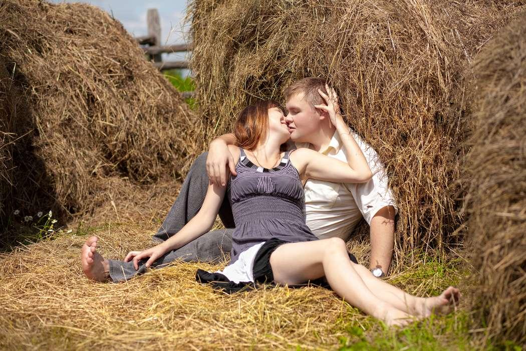Алексей и Елена 2011 год - фото 2998627 Фотограф Якушев Николай