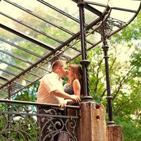 Алексей и Елена 2011 год