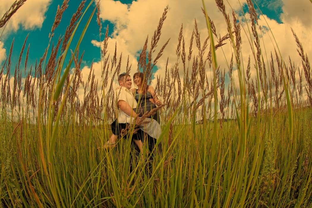 Алексей и Елена 2011 год - фото 2998657 Фотограф Якушев Николай