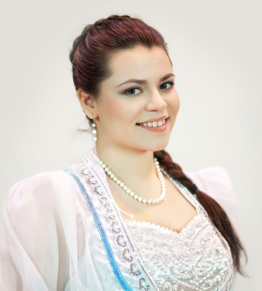 Славяна 2013 год - фото 2999421 Фотограф Якушев Николай