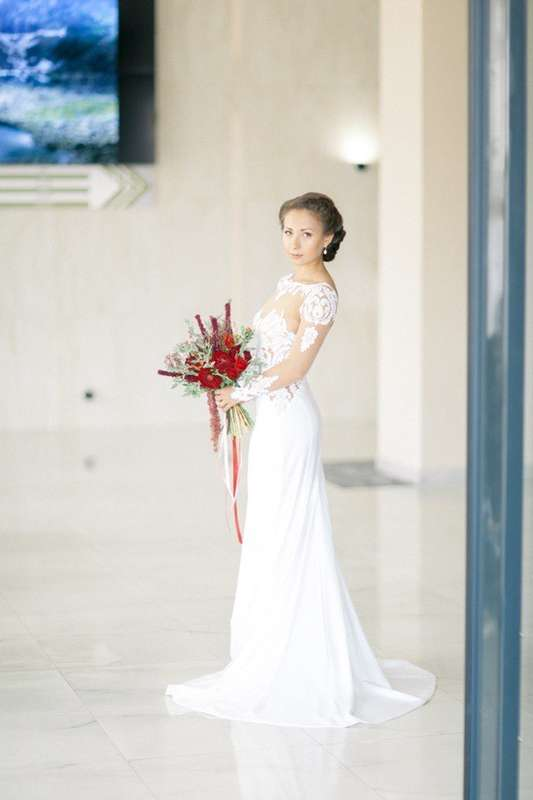 Фото 11583002 в коллекции Макияж невест - Визажист Марина Чичинина