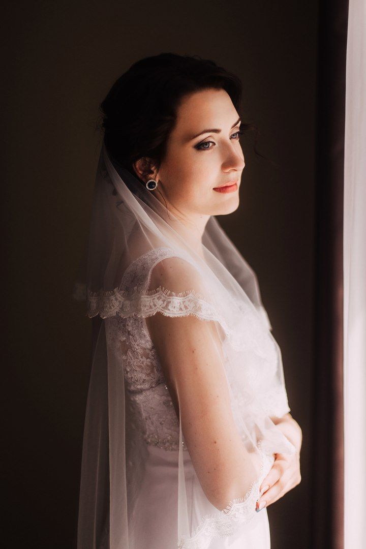 Фото 11918324 в коллекции Макияж невест - Визажист Марина Чичинина