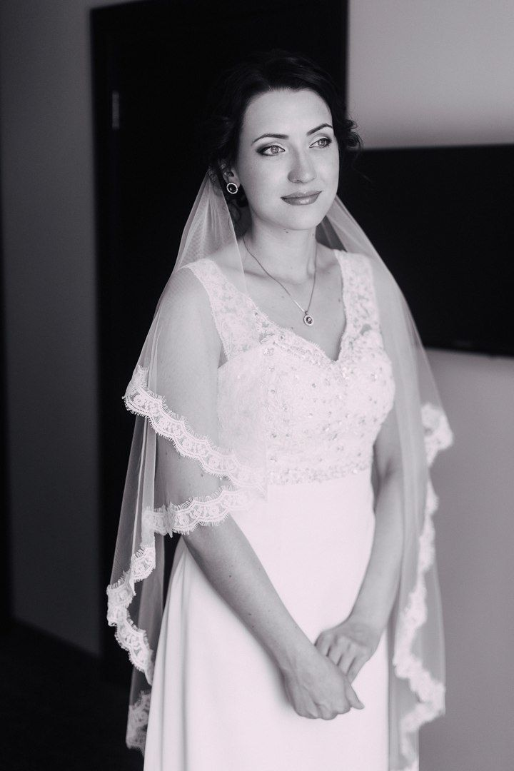 Фото 11918326 в коллекции Макияж невест - Визажист Марина Чичинина