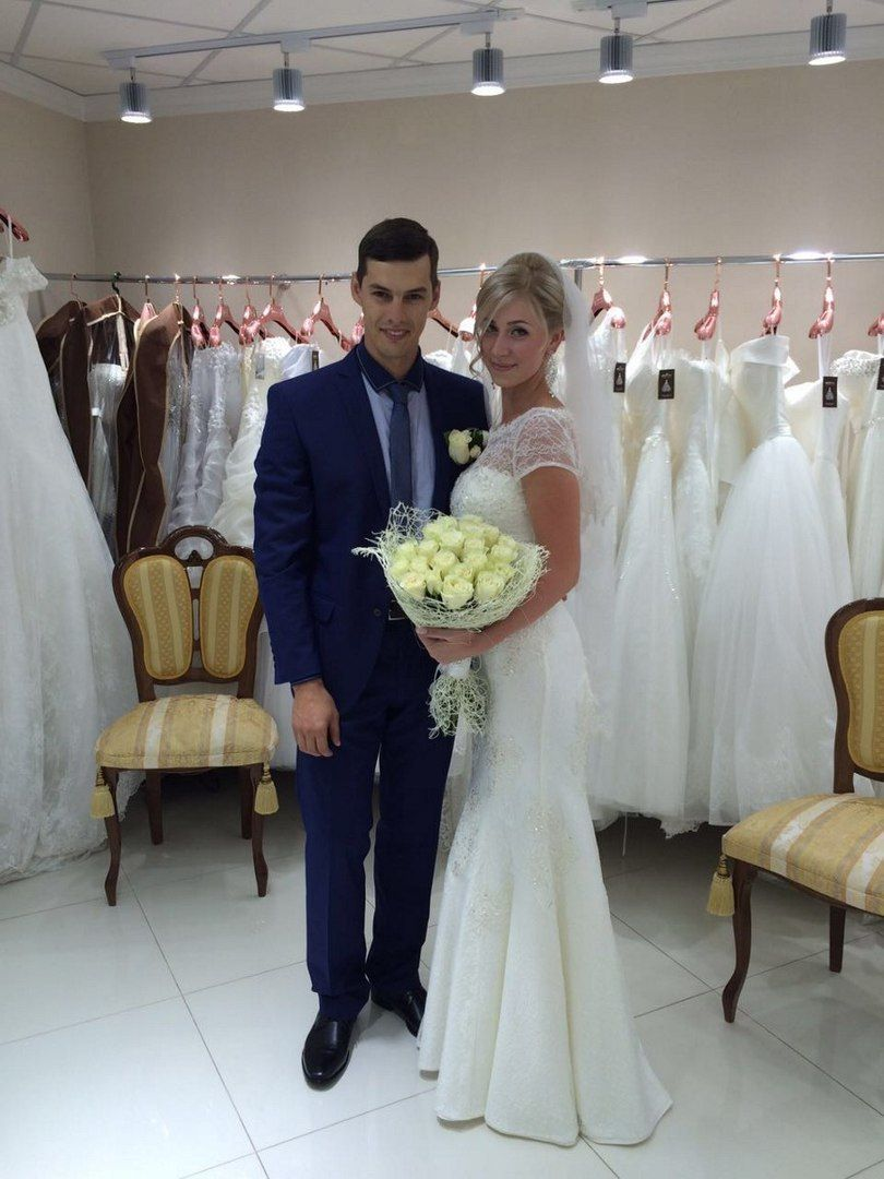 Фото 12659932 в коллекции Макияж невест - Визажист Марина Чичинина