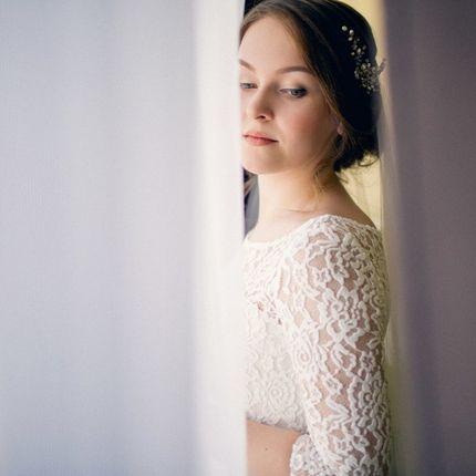 Макияж невесты c выездом по г. Абакану
