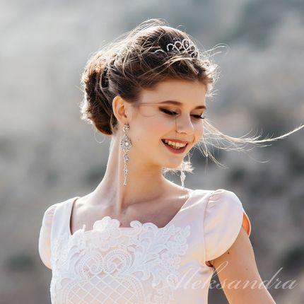 """Свадебное платье """"Лорейн"""""""
