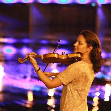 Скрипка или квартет на свадьбу