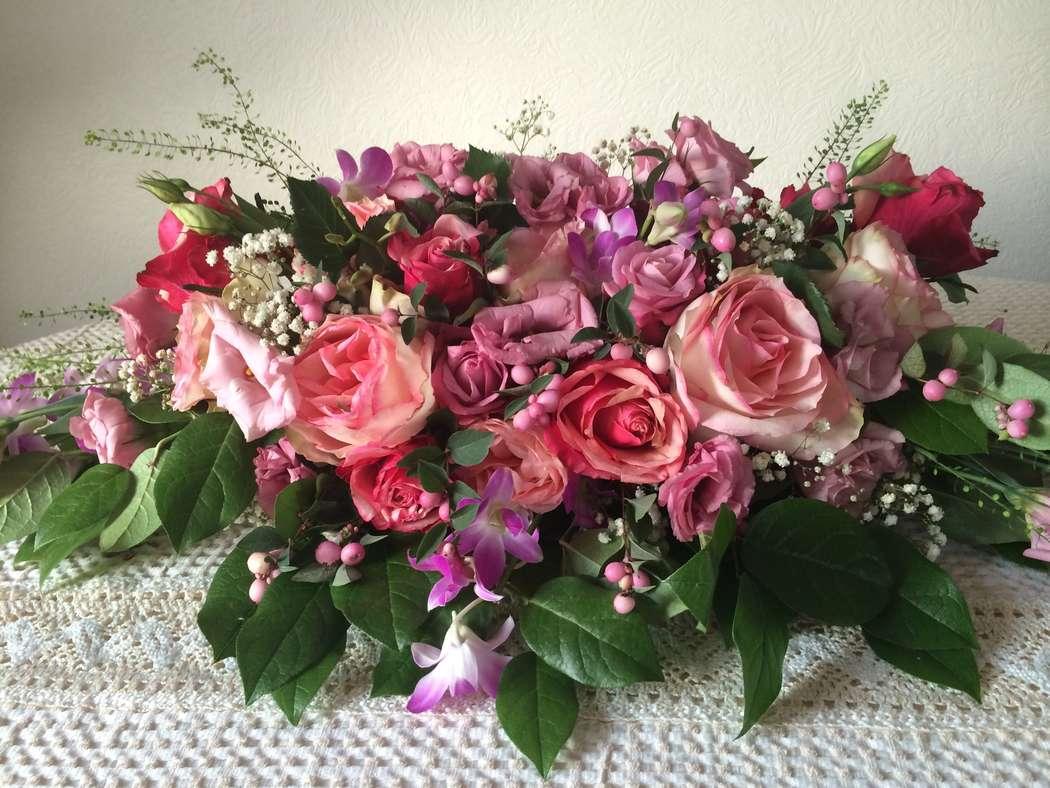 Фото 2961341 в коллекции Мои фотографии - Kalina Floral - оформление свадьбы
