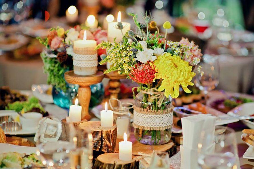 Фото 11535782 в коллекции Портфолио - Kalina Floral - оформление свадьбы