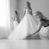 Фотосьёмка  Ваш Свадебный день