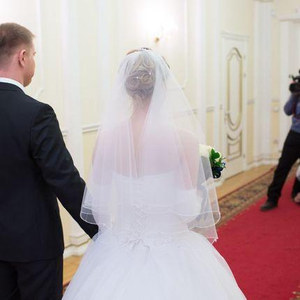 Свадебный фильм 12 часов