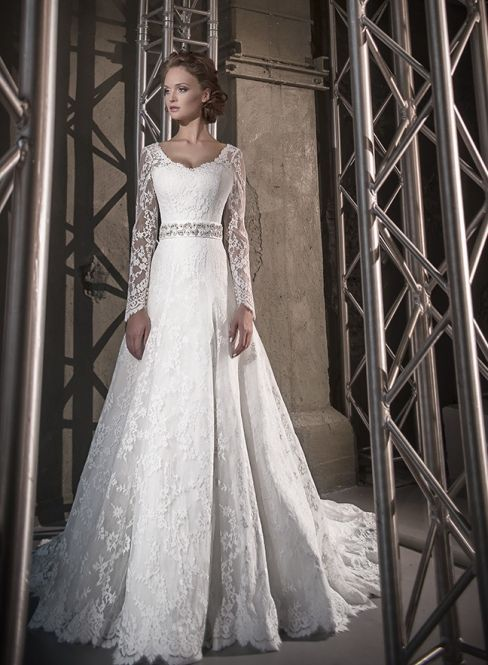 """Фото 2972513 в коллекции Свадебные платья Love Bridal - Салон свадебной и вечерней моды """"Белый Танец"""""""