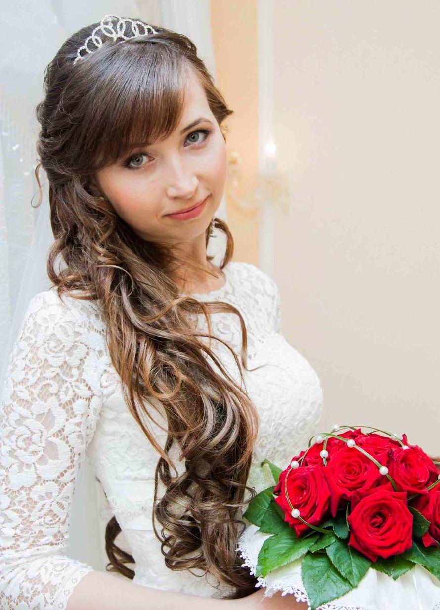 Фото 6818346 в коллекции Свадьба Александр и Марина - Студия Videoaleks - видео и фотосъёмка