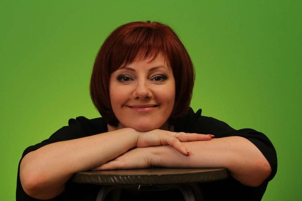 Фото 12039846 в коллекции Портфолио - Ведущая Татьяна Вагачёва