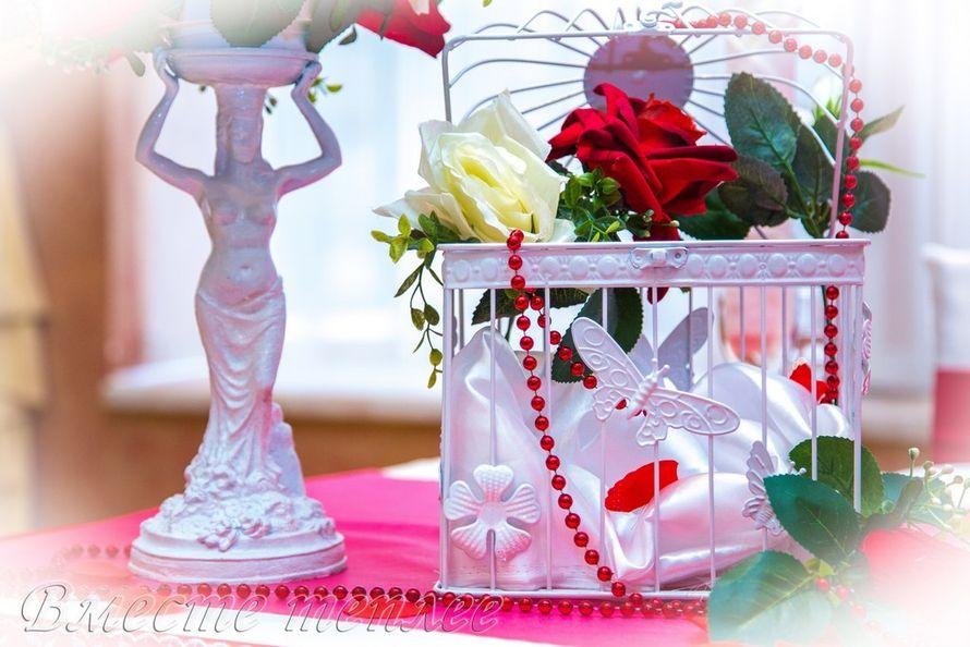"""Фото 4563605 в коллекции Портфолио - Студия оформления праздников """"Вместе теплее"""""""