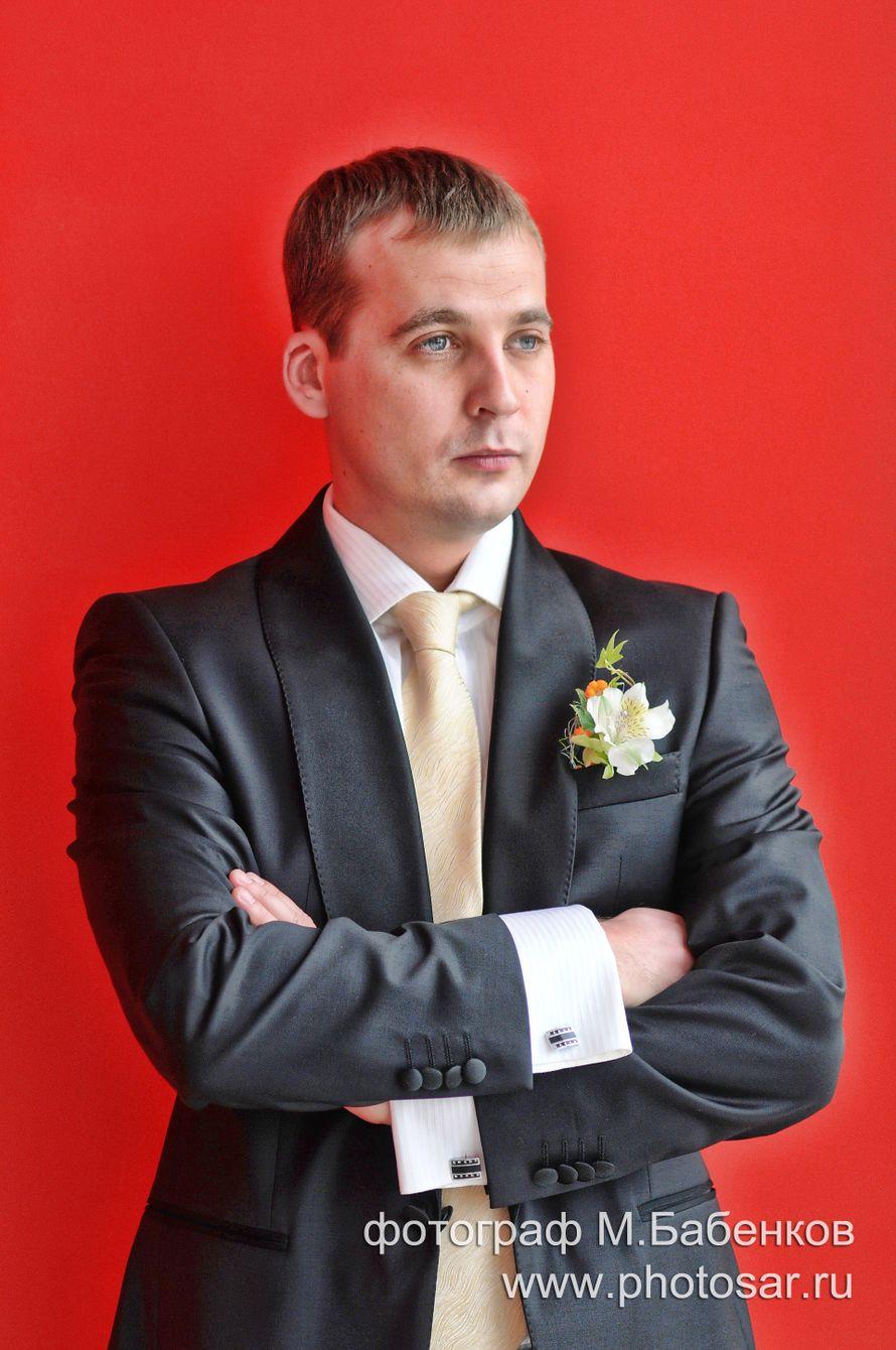 Фото 1016619 в коллекции Свадьба - Фотограф Михаил Бабенков
