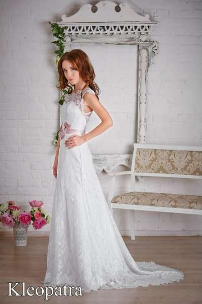 Фото 3024743 в коллекции Nina Kimoli - Свадебный салон L.Bride