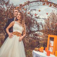Пояс ручной работы для невесты