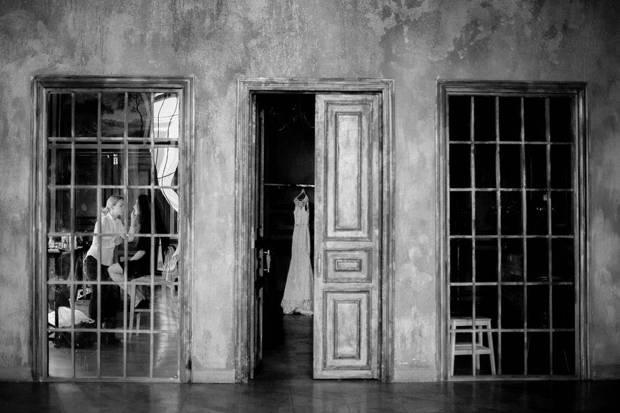 Фото 8600018 в коллекции Утро невесты Яны - Фотограф Оксана Меленте