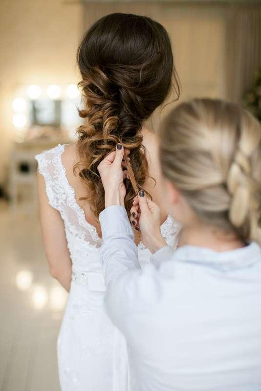 Фото 8953558 в коллекции Нежное утро невесты Кристины - Фотограф Оксана Меленте