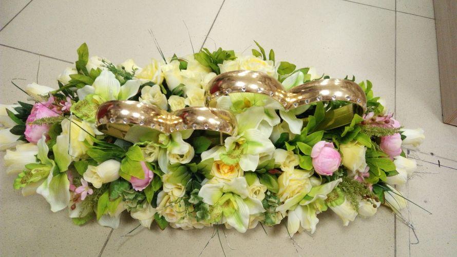 """Фото 17685800 в коллекции Портфолио - """"Мастерская веселья"""" - оформление свадеб"""