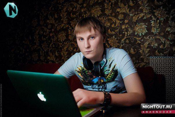 Фото 3425085 в коллекции Мои фотографии - DJ Антон Спирин