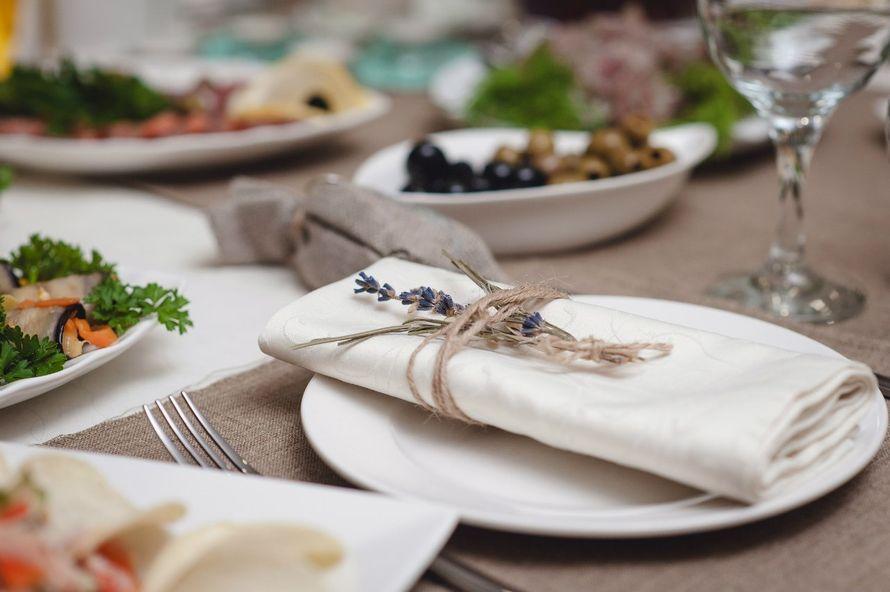 Фото 8428606 в коллекции Рустикальная свадьба - Jane shemis - флористика и декор