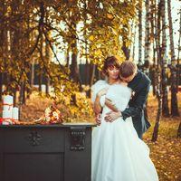 свадьба Яны и Жени