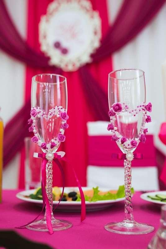 Фото 3985943 в коллекции Торжество цвета в день Святого Валентина - Арт-Микс - студия праздничного дизайна